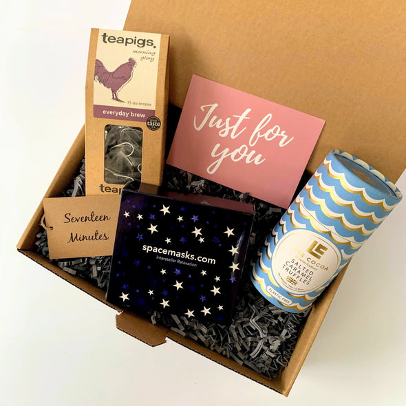 THE UNWIND BOX-[best_gifts_for_women]-[gifts_for_her]-Seventeen Minutes