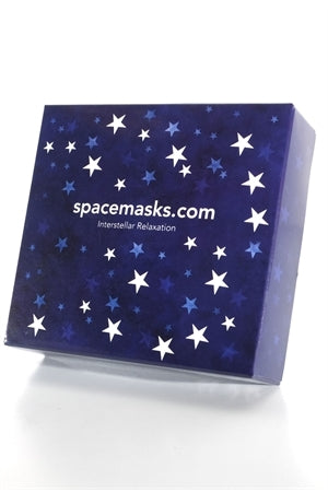 SPACEMASKS - Seventeen Minutes - self-care subscription box for mums