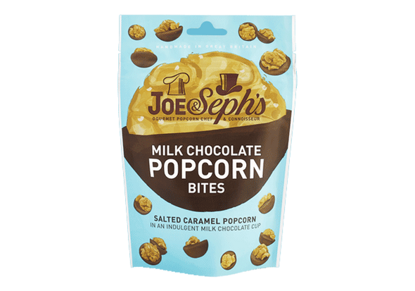 JOE & SEPH MINT CHOCOLATE GOURMET POPCORN-[best_gifts_for_women]-[thoughtful_gifts_for_her]-[gifts_for_women]-Seventeen Minutes