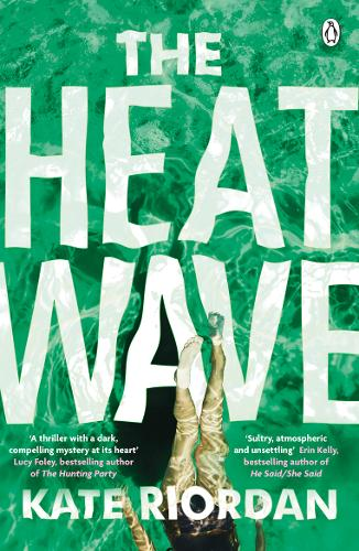 THE HEATWAVE BOOK-[best_gifts_for_women]-[gifts_for_her]-Seventeen Minutes