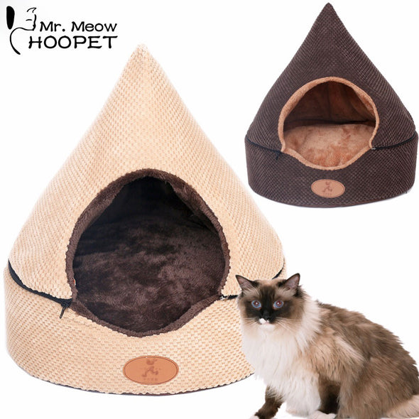 Hoopet Pet Cat Tent House