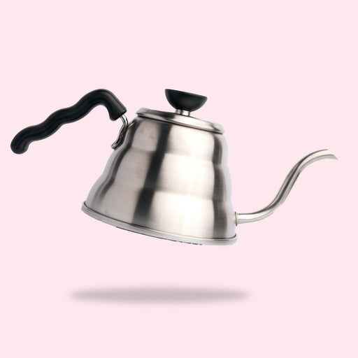 Buy Goose-Neck Pouring Kettle