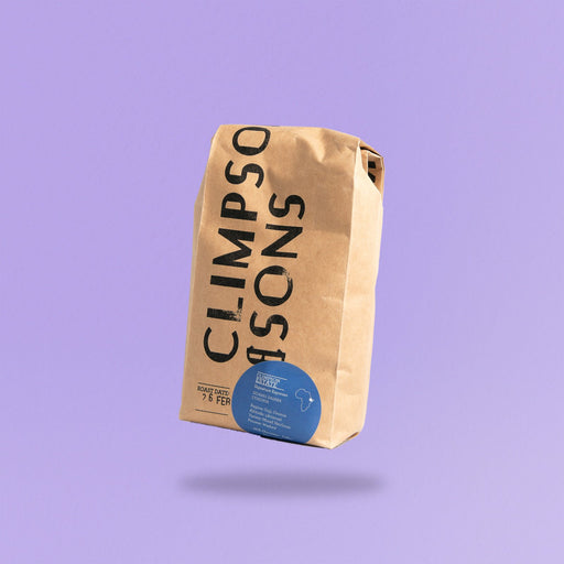 Buy Climpson and Sons, climpson estate ethiopia speciality coffee beans