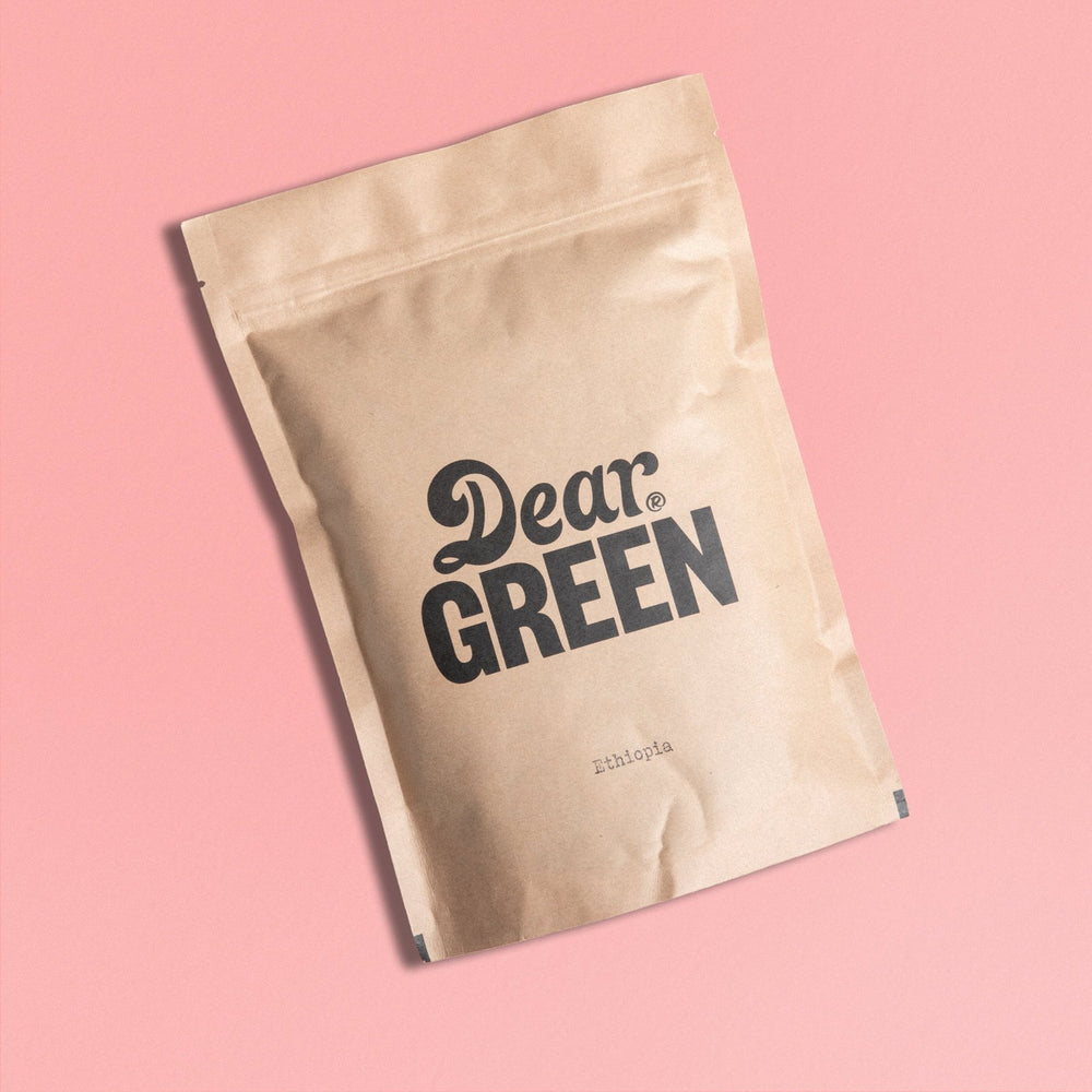 Buy Dear Green Coffee Roasters, ethiopia odaco ethiopia speciality coffee beans