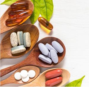 What You Need to Know About Taking Supplements