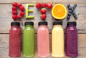 Detox Diets - Do They Really Work?
