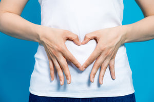 5 Signs of an Unhealthy Gut & Ways to Improve It
