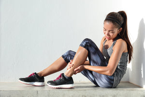 5 Ways to Help Relieve Sore Muscles Post Workout