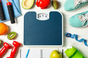 10 Tips for Healthy Weight Loss