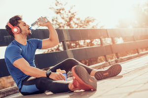 Staying Hydrated - Why & How?