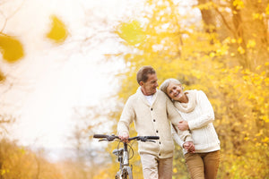 7 Wellness Tips for Fall