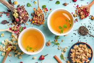 7 Teas To Help You Sleep