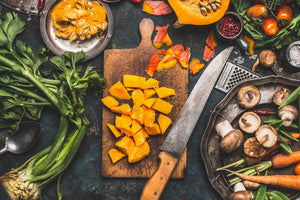 4 Tips on Healthy Food Habits for Fall