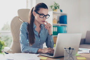 Working from Home? Steps to Protect Your Eyes