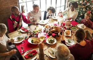 How to Eat Healthy During the Holiday Seasons
