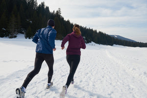 8 Tips to Make Winter Running Less Miserable