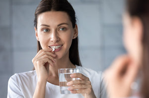 Should Women Take Multivitamins?