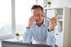 Constantly Feeling Tired? 5 Possible Causes