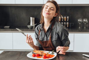 What You Eat May Affect Your Mental Health