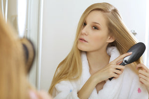 7 Care Tips to Maintain Healthy Hair