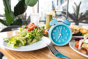 5 Ways to Start Intermittent Fasting