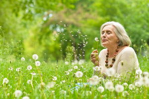 5 Ways to Age Gracefully & Joyfully
