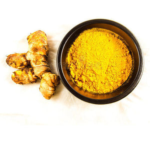 Talking About the Anti-tumor Mechanism of Curcumin