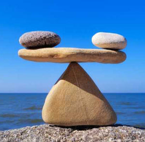 Your Wellness, Your Priority – Living a balanced life