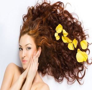 Revitalize Your Hair – Your Crowning Glory