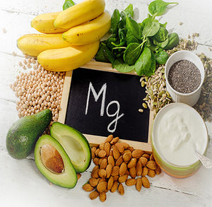 What Magnesium Can Do for You
