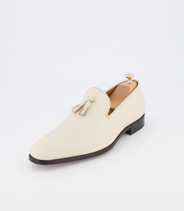 Mocassin BOSTON personnalisable