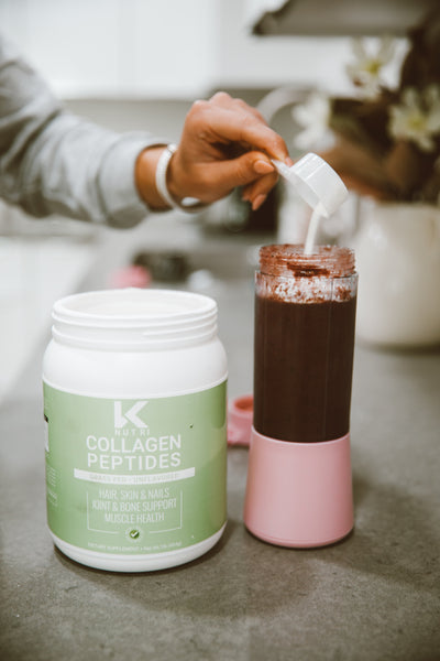 5 Benefits of Collagen That Make This Supplement a Must
