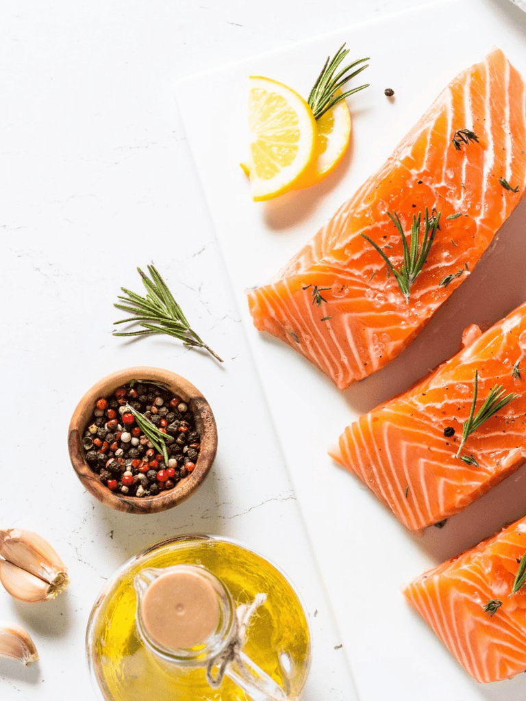 The Many Important Benefits of Essential Fatty Acids
