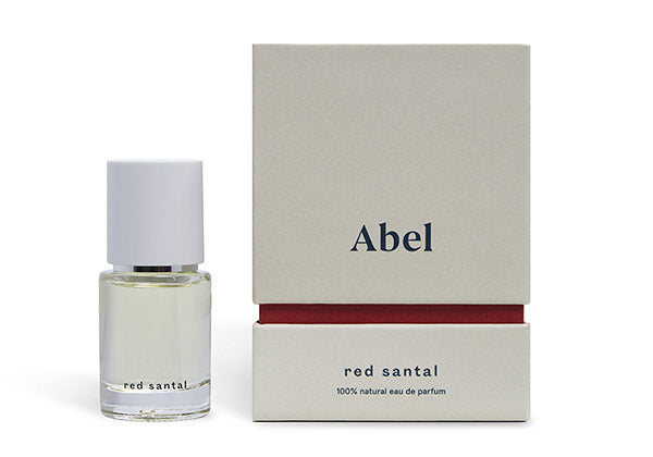 Abel parfyymi Red Santal