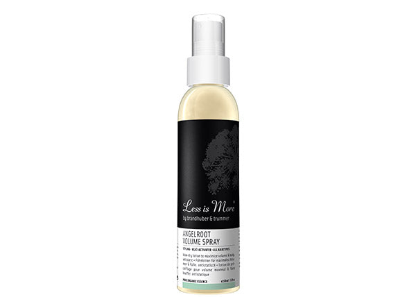 Less is More Angelroot Volume Spray – Volyymisuihke