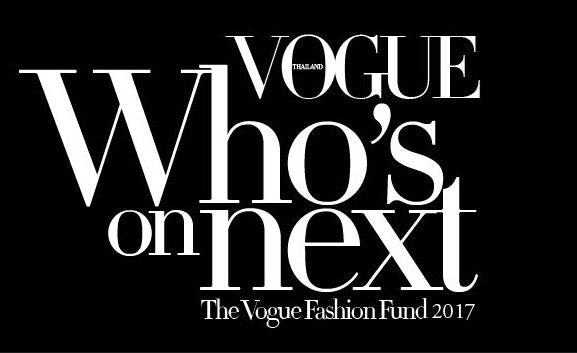 The winner of Vogue who's on next 2017