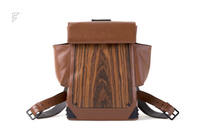 Wood - Backpack