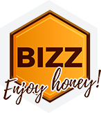Bizz NYC - enjoy honey!