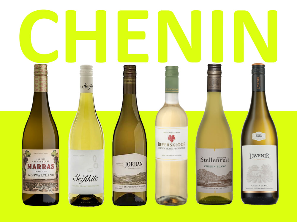 Hello Chenin Discovery Pack