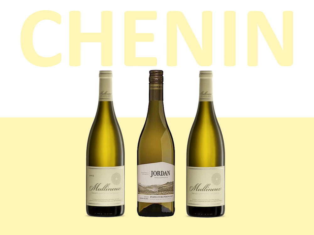 Chenin my Love