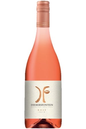 Diemersfontein Rose 2020 - PRE SALE ITEM (DELIVERED AFTER 28 SEPT 2020)