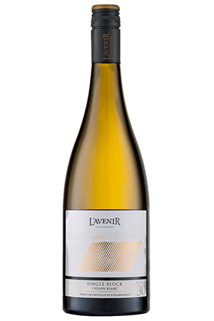 L'Avenir Single Block Chenin Blanc 2018
