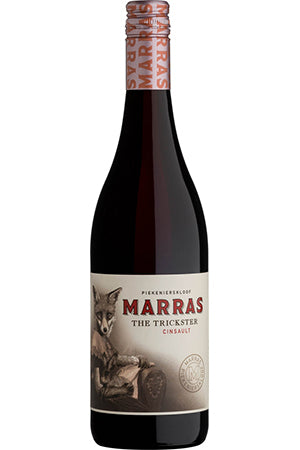 MARRAS The Trickster Cinsault 2018