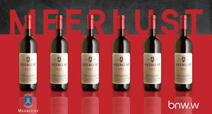 Meerlust Red Collection 6pack