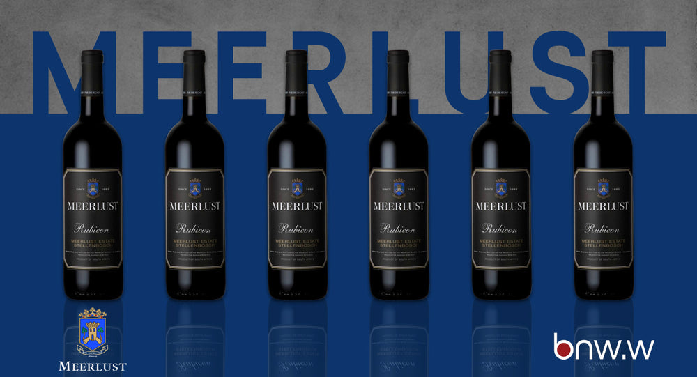 Meerlust Rubicon Collection
