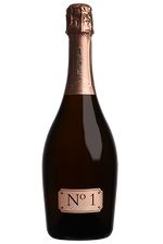 No.1 Family Estate No.1 Rose Pinot Noir Methode Traditionelle NV
