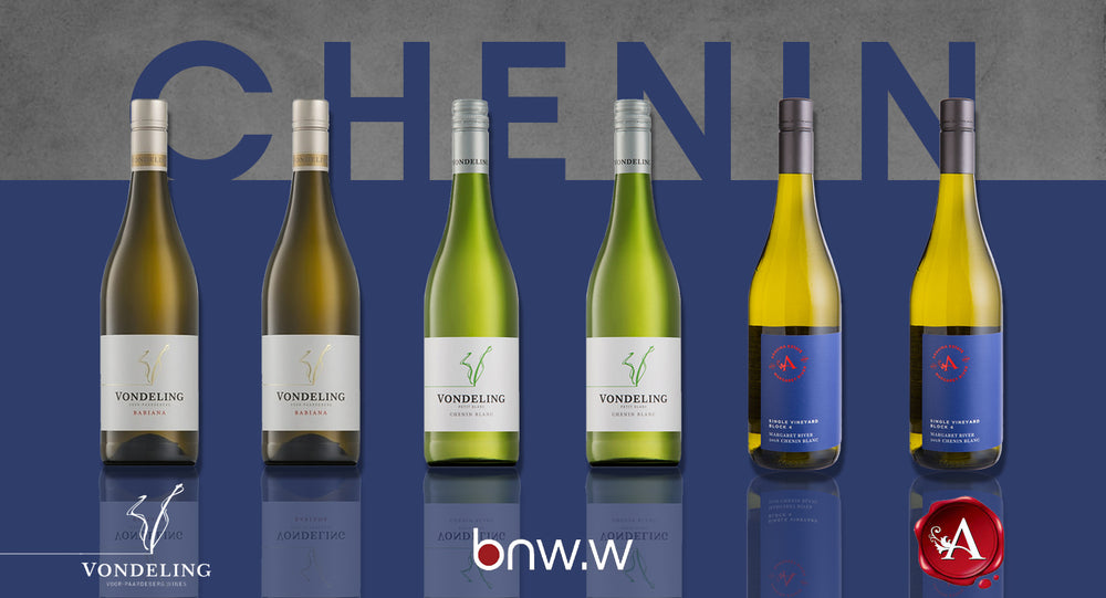 South African & Australian Chenin Blanc Collection 6pack