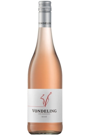 Vondeling Rose 2019 - PRE SALE ITEM (DELIVERED AFTER 28 SEPT 2020)