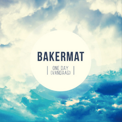 Bakermat_One_Day_(Vandaag)_(Original Mix)_Cover_Image