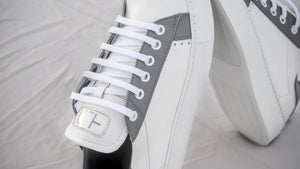 Tomboy-Style-Shoes-Sneakers-Low-Top-White-Sneakers-Gender-Neutral-Androgynous-Fashion-Sole-Detail